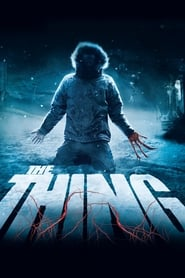 The Thing (2011) Hindi Dubbed