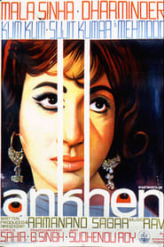 Ankhen 1968 Hindi Movie Sony WebRip 400mb 480p 1.4GB 720p 4GB 1080p
