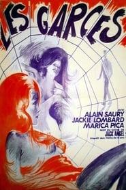 Les Garces 1973