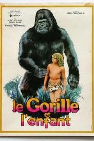 Poster Gorilla's King 1977