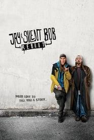 Regardez Jay and Silent Bob Reboot Online HD Française (2018)