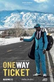 One Way Ticket – D'un camp de réfugiés au Congo aux Etats-Unis