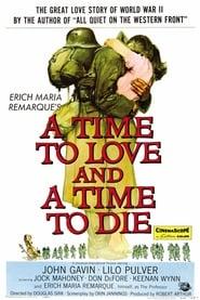 Tempo de Amar e Tempo de Morrer 1958