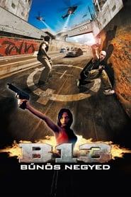 B13 – A bűnös negyed