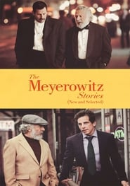 The Meyerowitz Stories [2017][Mega][Castellano][1 Link][1080p]