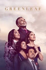 Poster Greenleaf - Season 2 2020