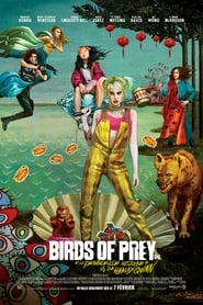 Birds of Prey et la fantabuleuse histoire de Harley Quinn en streaming