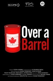 Over a Barrel poster (550x825)