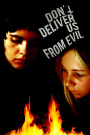 Poster Don't Deliver Us from Evil 1971
