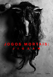 Jogos Mortais: Jigsaw - HD 720p Legendado