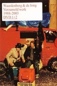 Waardenberg & de Jong: Waardenberg & de Jong 1992