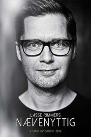 Lasse Rimmer - Nævenyttig 2012