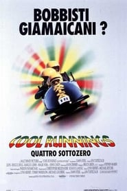 film simili a Cool Runnings - Quattro sottozero