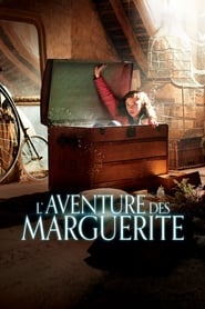 Poster The Fantastic Journey of Margot & Marguerite 2020