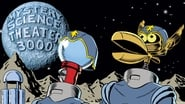 Poster Mystery Science Theater 3000 1999