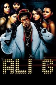 Ali G streaming sur Streamcomplet