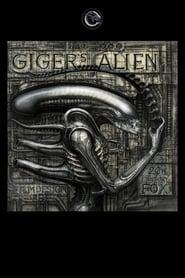 Giger's Alien (1979)