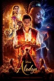 Aladyn / Aladdin (2019)
