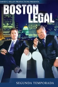 Boston Legal Temporada 2