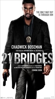 21 Bridges (2019) Watch Online Free