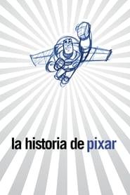 Ver La historia de Pixar Online HD Español y Latino (2007)
