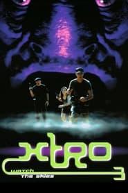 Xtro 3 La venganza 1995