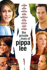 Poster The Private Lives of Pippa Lee 2009