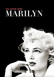 Poster My Week with Marilyn 2011