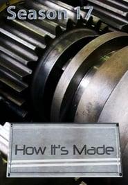 How It's Made: Season 17