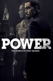Power - Season 5 Episode 2 : Damage Control Season 1