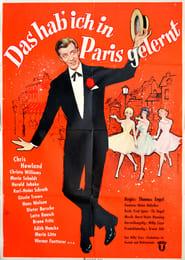 Das hab ich in Paris gelernt