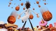 Tempête de boulettes géantes en streaming
