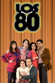 Poster Los 80 2014