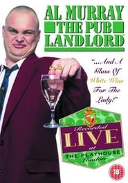 Al Murray, The Pub Landlord – Glass of White Wine for the Lady (2004)