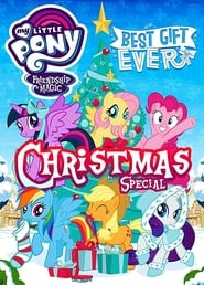 My Little Pony: Best Gift Ever (2018) web-dl 1080p Latino