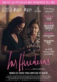 Las herederas (2018)
