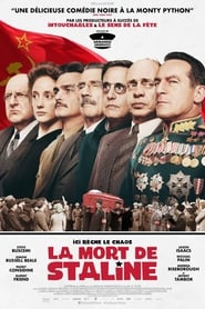 film La Mort de Staline streaming
