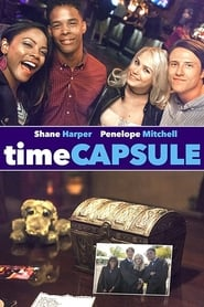 The Time Capsule (2018) HD