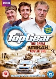 Top Gear: The Great African Adventure 2013