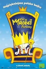 Le Petit Roi Macius movie