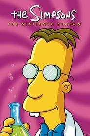 The Simpsons - Season 16 Season 16