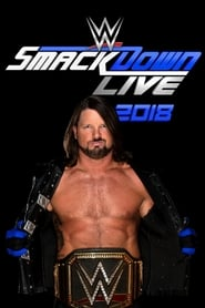 WWE SmackDown Live streaming vf poster