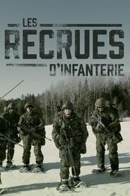 Les Recrues d'infanterie 2017