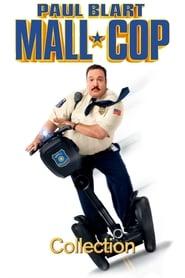 Segurança de Shopping Dublado Online