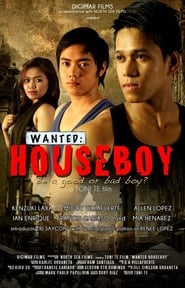 Wanted: Houseboy 2013