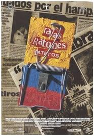Ratas, ratones, rateros (1999) Oglądaj Film Zalukaj Cda