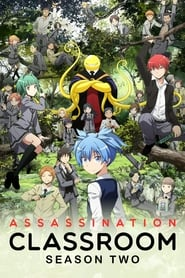 Assassination Classroom: Saison 2