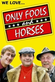 We Love Only Fools and Horses 2020