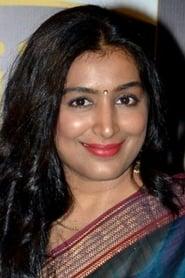Padmapriya Janakiraman isRadha Menon