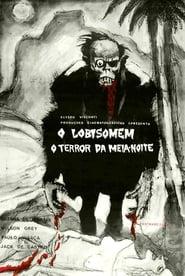 O Lobisomem: O Terror da Meia-Noite 1975
